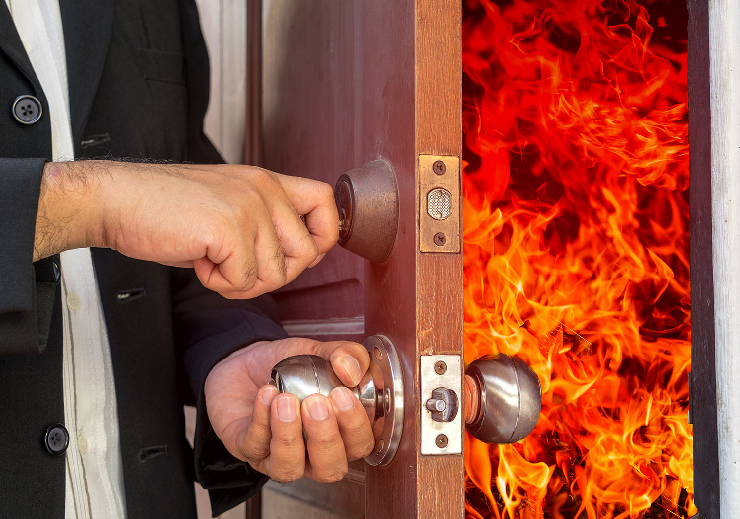 Why Are Firestopping Services Needed in Dubai?
