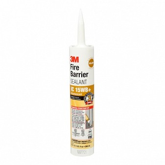 FIRE BARRIER IC 15WB+ SEALANT